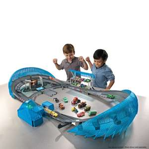 Cars 3 Ultimate Florida Speedway Smyths Toys (rrp £99) £49.99