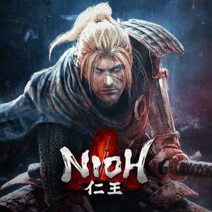 Nioh PS4 £13.99//Nioh Complete £17.99 with PS Plus @ PS Store