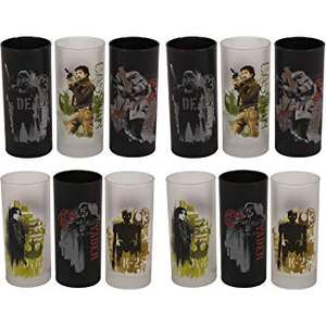 Star Wars rogue one tall glass in box 50p each at Boyes 6 different designs Darth Vader etc 50p @ Boyes