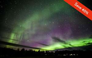 Iceland - 4 Night Break - Departing from Manchester Airport 24th December staying at Hotel Kea by Keahotels  - £997.50 (2 adults)