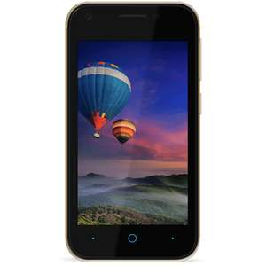 ZTE Blade A110 PERFECT as new condition on o2 PAYG, no topup needed @ O2