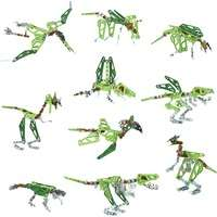 Meccano (6033323) 10 Model Construction Set – Dinosaurs £21.36 @ Comwales