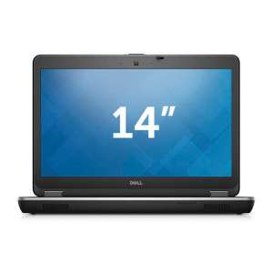 Dell Latitude E6440 8gb 320gb Windows Pro Dell refurbished Grade A Laptop £132.66 @ Dell