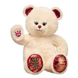 Build a bear Free shipping weekend