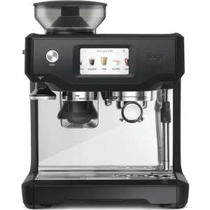 Sage Barista Touch coffee machine, Sage Kettle and Sage toaster £637.10 @ PRC + £17.78 Quidco