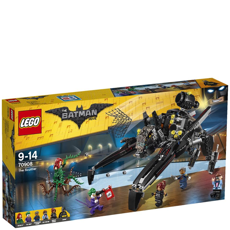 Lego Batman 70908 The Scuttler £59.99 @ IWOOT and Zavvi