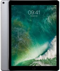 iPad Pro 12.9 Inch 64GB Second Gen A+ Grade Retail Boxed £494.10, 10.5in £358.20 with code from Student Computers