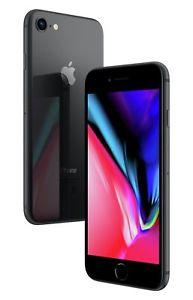 iPhone 8, 256 GB, Refurbished, Argos (Ebay) £492