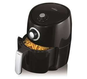 Tower Compact Air Fryer only (2.2 Litre ) + 3 Years Guarantee only £29.99 @ Argos
