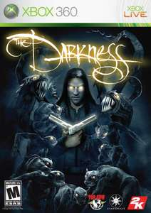 Xbox 360 game The Darkness £2.99 (Gold Exclusive) @ Xbox Marketplace