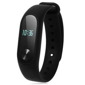 Xiaomi MI Band 2 Global Version - Smart Fitness Tracker With OLED Screen & Heart Rate Sensor - Black £14.99 @ Appliances Direct