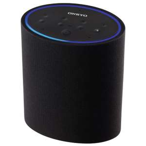 "Onkyo vc-px30 smart speaker ""Alexa"" £49 @ Peter Tyson Audio Visual"