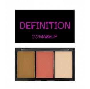 Revolution Beauty Sale! E.g. contour kit for £1.50  (+ £2.95 Del / Free wys £15+)