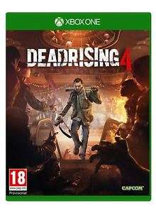 Dead Rising 4 Xbox One for £10.99 Delivered @ Ebay (bopster)