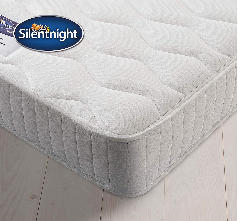 Silentnight Pocket Essentials 1000 Pocket Sprung Mattress | Medium | Double  £169.99 @ Amazon