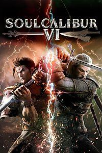 Soul Calibur VI Xbox One digital £34.99 @ Microsoft Store