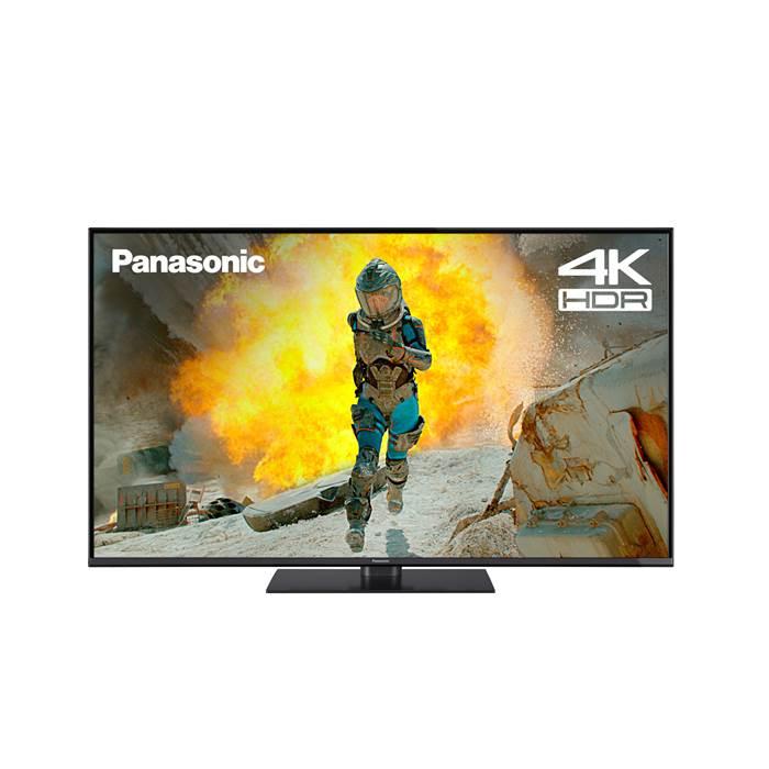 "Panasonic TX55FX550B 55"" 4K Ultra HD Smart LED TV - £474 with ""DE25"" code @ Co-Op Electrical"