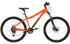 20% off ALL kids bikes, helmets and accessories @ Halfords.com