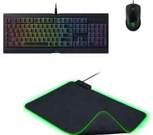 Razer Holiday Bundle 2018 - £99.99 @ Currys