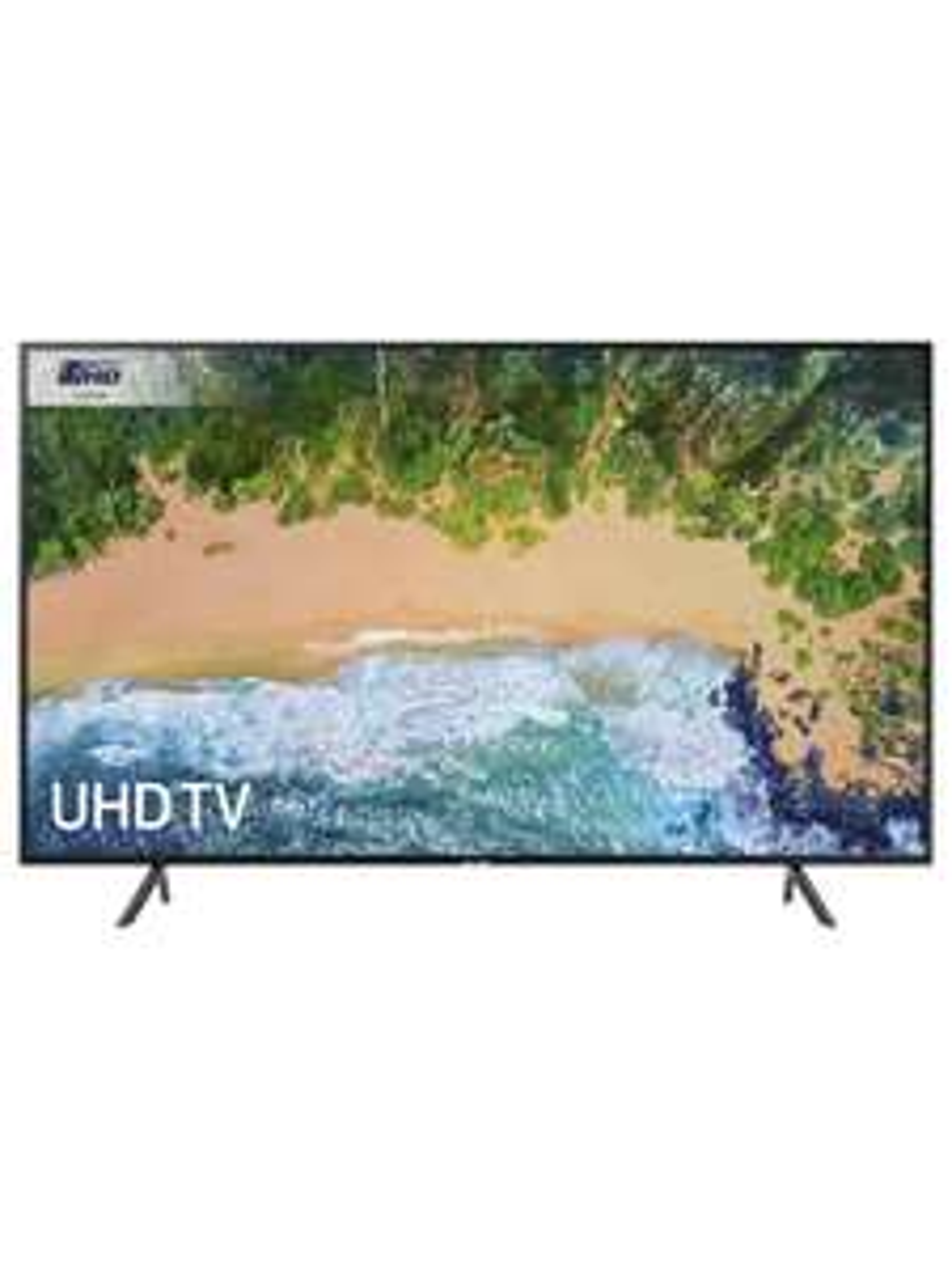 "Samsung 55"" UE55NU7100 4K Ultra HD UHD Smart TV with 5 year warranty - £499 @ John Lewis & Partners"