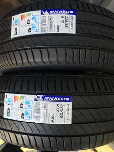 Cheap michelin tyres + even cheaper on a Monday @ ATS Euromaster
