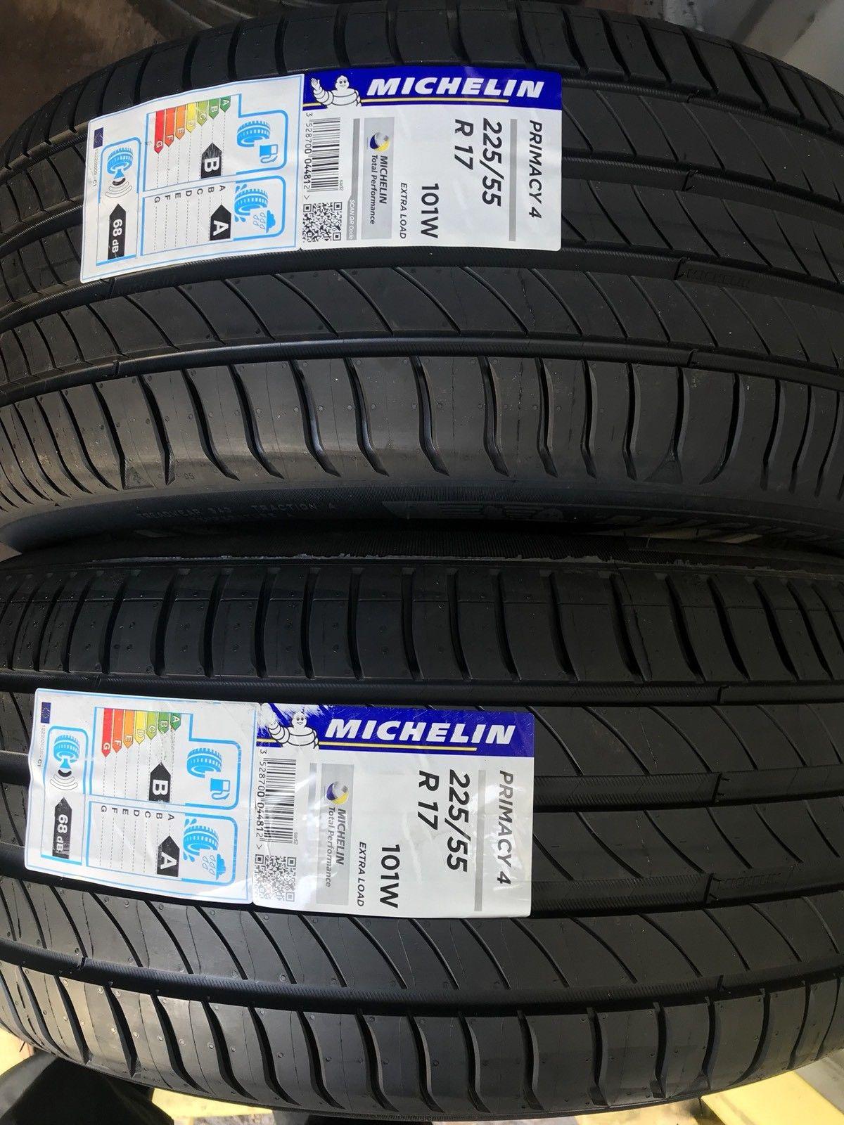 Cheap michelin tyres + even cheaper on a Monday @ ATS Euromaster