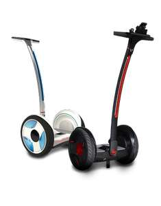 A proper Segway for less than a grand!!! - £999 @ Segway