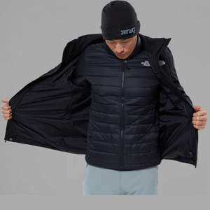 THE NORTH FACE Mens Mountain Light Triclimate GORE-TEX Jacket £250 @ E-Outdoor
