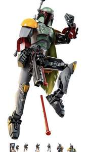 Bobafett Lego 75533 £20 @ Amazon