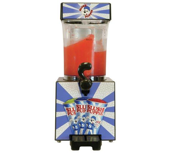 Slush Puppie Slush machine £34.99 @ Argos