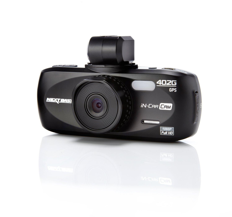 In Car Dash Cam Camera DVR Dashboard Digital Driving Video Recorder 402G Professional Full 1080P HD  £69.95 Amazon