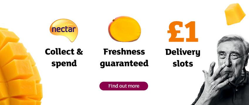 Tassimo Suny Coffee Machine + Pants (Worth £7) + Biscuits + 6x Kids Drinks £37 @ Sainsbury's (New customer code / Free C&C)