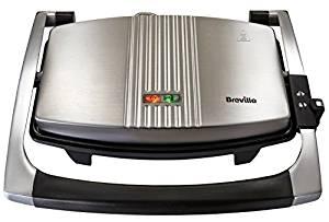 Breville VST025 Sandwich Press £26.99 @ Amazon