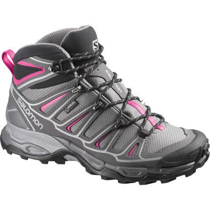 Salomon Women's X Ultra Mid 2 GTX Boots @ Wiggle for £50.75