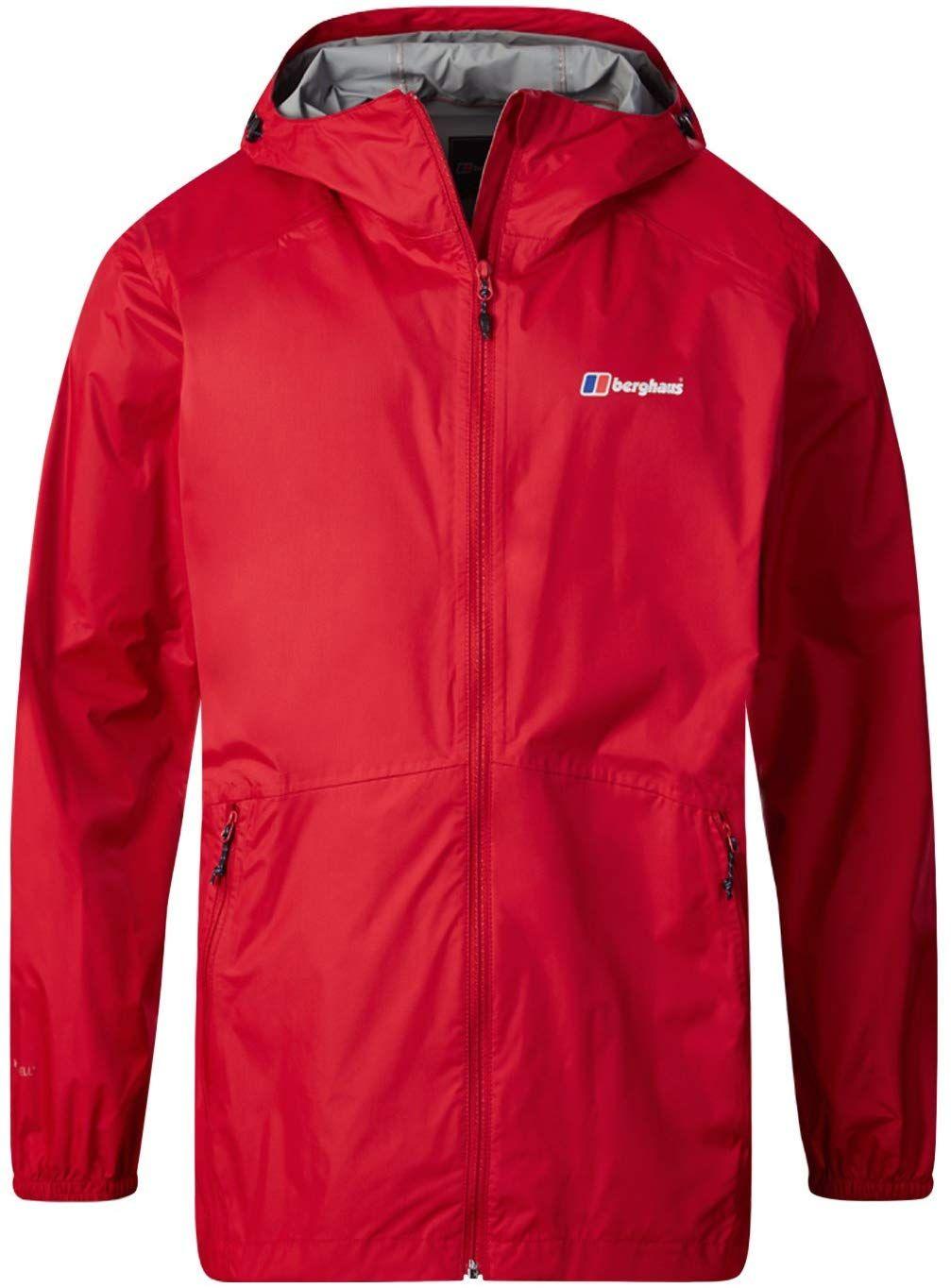 Berghaus Men's Deluge Light Waterproof Jacket  large only @ Amazon £35.46