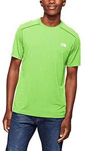 THE NORTH FACE Men's 24/7 Tech Short Sleeve T-Shirt large only  @ Amazon £11.11 Prime / £13.10 non Prime