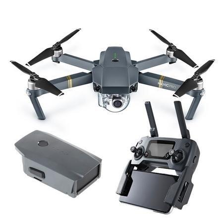 DJI Mavic Pro Drone £649 @ Drones direct