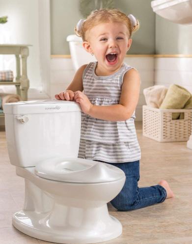 Summer Infant My Size Potty, White- £14.99 prime, non £19.48 @ Amazon