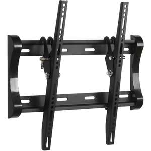 "Vivanco Tilt TV Wall Mount Bracket Medium Up To 55"" £19.98 @ Toolstation"