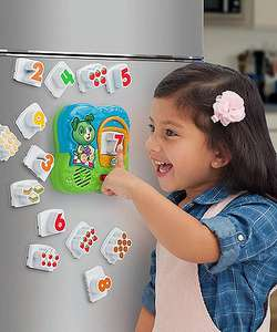 LeapFrog Magnetic Fridge Numbers was £16.99 now £8.49 @ Mothercare Free C & C