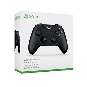 Xbox One Wireless Controller Black or White £38.85 @ Shopto Ebay