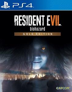 Resident Evil 7 Gold PS4 - £19.85 @ ShopTo / eBay