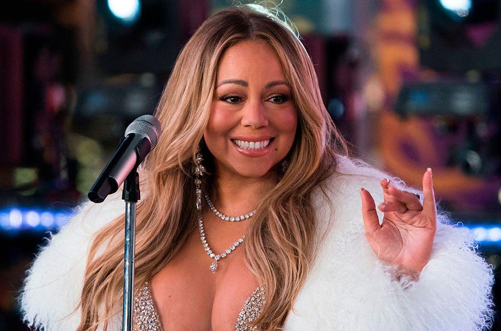 Mariah Carey in Leeds - tickets £20 @ Ticketmaster
