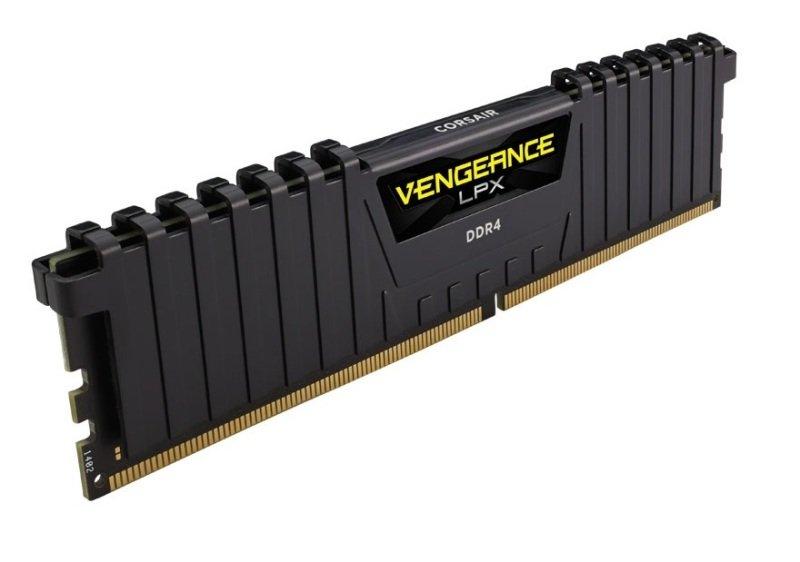CORSAIR VENGEANCE LPX 16GB (1x16GB) DDR4 3000 MHz - £106.22 @ Ebuyer