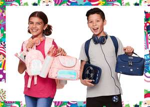 Smiggle 50% flash sale + Free Del on orders over £30