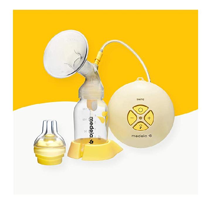 Medela Electric Breast Pump - £84.99 @ Amazon