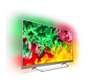 Philips 49PUS6803 49 Inch Smart UHD Amiblight TV with HDR - £399 @ Argos