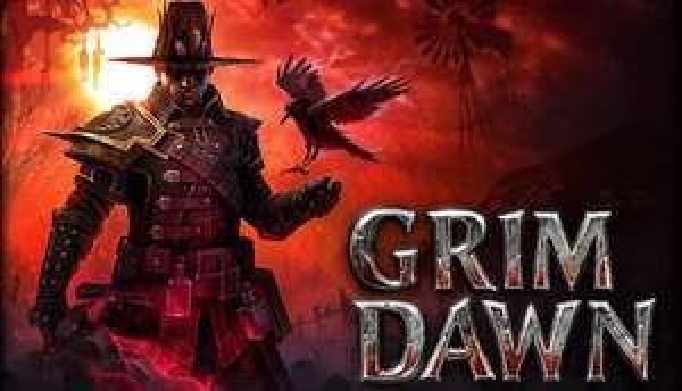 Grim Dawn (PC) - £7.00 @ Gog.com