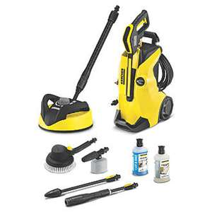 K4 full control with lots of accessories car and home kit deal of the day screwfix was £257.99 now £199.99