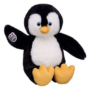 Selected Furry Friends only £7 at Build a Bear online today only p&p £3.99